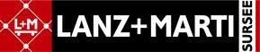Lanz + Marti AG Logo