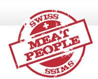 Swiss Meat People logo