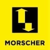 Morscher AG Logo
