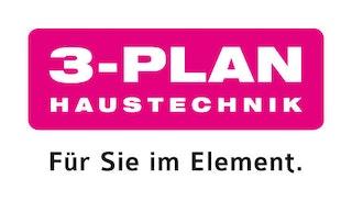 3-Plan Haustechnik AG logo