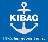 KIBAG Bauleistungen AG logo
