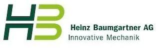 Heinz Baumgartner AG logo