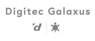Digitec Galaxus AG logo