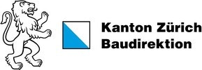 Baudirektion Kanton Zürich logo