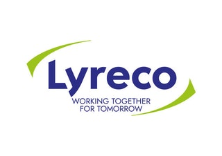 Lyreco Switzerland AG logo