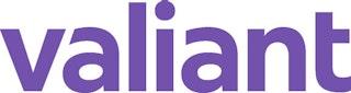 Valiant Bank AG logo