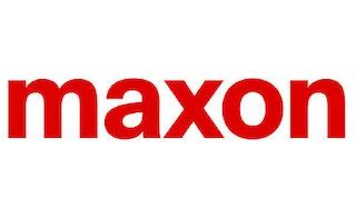 maxon motor ag logo