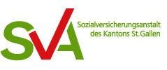 SVA St.Gallen logo