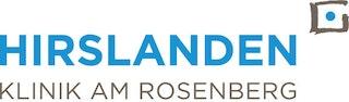 Hirslanden Klinik Am Rosenberg logo