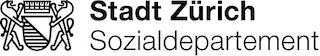 Soziale Einrichtungen und Betriebe Stadt Zürich logo