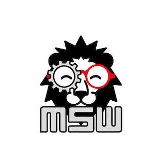 msw - Mechatronik Schule Winterthur logo
