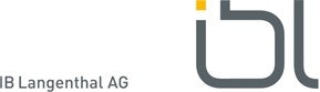 IB Langenthal AG Logo