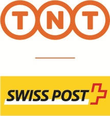 TNT Swiss Post AG logo