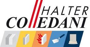 Halter & Colledani AG Logo