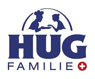 HUG AG logo