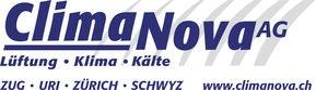 Clima-Nova AG Logo
