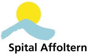 Spital Affoltern Logo