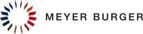 Meyer Burger (Switzerland) AG Logo