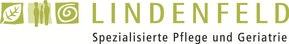 LINDENFELD Spezialisierte Pflege und Geriatrie Logo