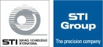 STI Group Hartchrom AG  Logo