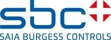Saia-Burgess Controls AG Logo