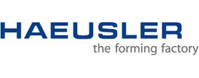 HAEUSLER AG Duggingen Logo