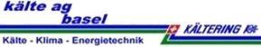 Kälte AG Basel Logo