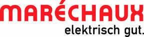 Maréchaux Elektro AG Logo