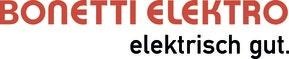 Bonetti Elektro AG Logo