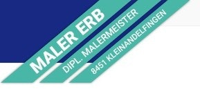 Maler Erb Logo