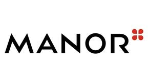MANOR AG Logo
