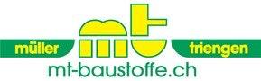 Gebr. Müller AG logo