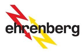 Ehrenberg Elektro AG Logo