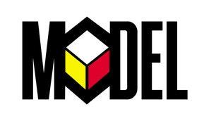 Model AG Logo