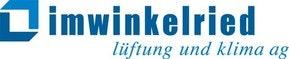 Imwinkelried Lüftung und Klima AG Logo