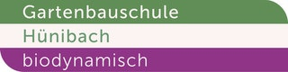 Gartenbauschule Hünibach logo