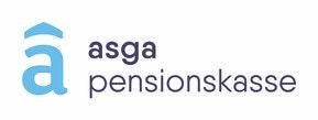 Asga Pensionskasse Genossenschaft logo