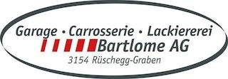 Garage Carrosserie Lackiererei Bartlome AG logo