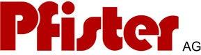 Pfister AG Logo