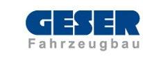 GESER Fahrzeugbau AG Logo