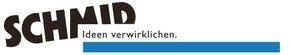 Schmid Bauunternehmung AG Logo