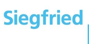Siegfried AG Logo