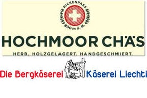 Käserei Liechti Logo