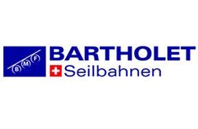 Bartholet Maschinenbau AG Logo