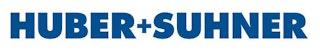 Huber & Suhner AG logo