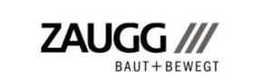Zaugg AG Rohrbach Logo