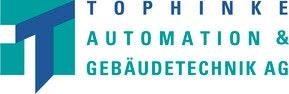 Tophinke Automation & Gebäudetechnik AG Logo