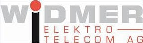 Widmer Elektro-Telecom AG Logo
