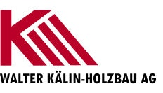 Walter Kälin Holzbau Logo