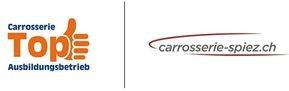 Carrosserie Spiez AG Logo